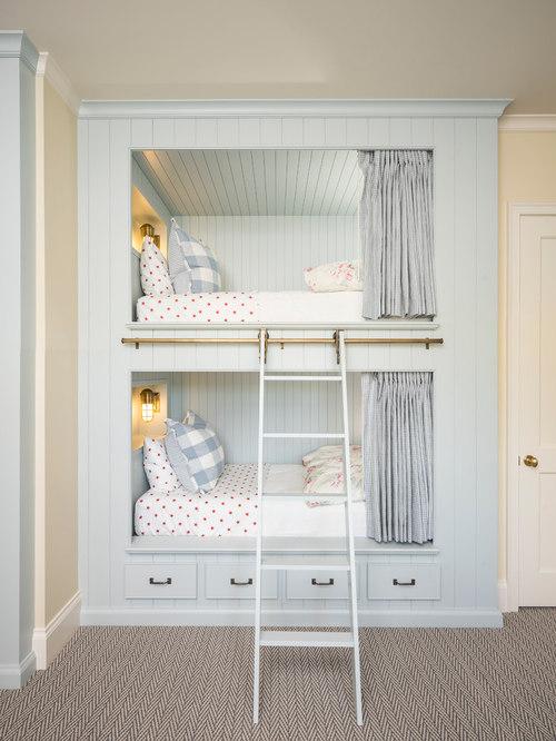 Best Farmhouse Kids Room Design Ideas Amp Remodel Pictures
