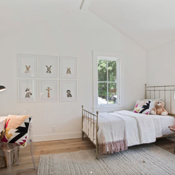 Mill Valley Remodel