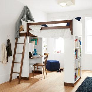 Moda Loft Beds