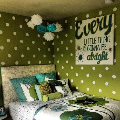 Modern Kids by Allure Interiors Inc.....Crystal Ann Norris