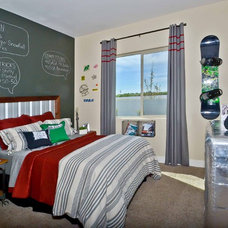 Contemporary Kids by Allure Interiors Inc.....Crystal Ann Norris