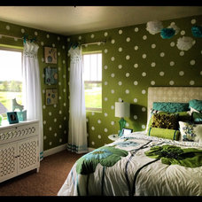 Modern Kids by Allure Interiors Inc.....Crystal Ann Norris