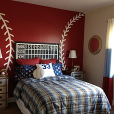 Transitional Kids by Allure Interiors Inc.....Crystal Ann Norris