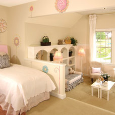 Traditional Kids by Shea Homes Charlotte