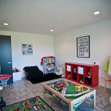 Modern Kids by Troxel Custom Homes
