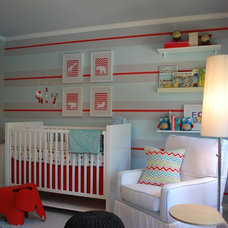 Contemporary Kids by Lilli Design