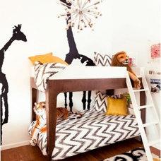Modern Kids by Little Crown Interiors