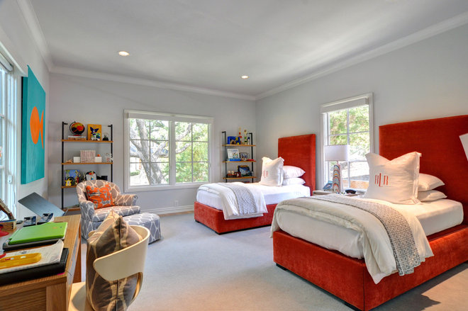 Modern Kids by Braswell Homes Inc
