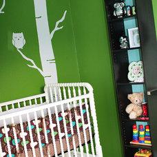 Modern Kids by Jennifer Bishop Design