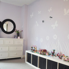 Transitional Kids by Homeworks Etc Designs