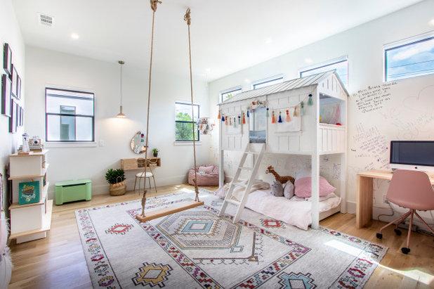 Modern Kinderzimmer by Urbanology Designs