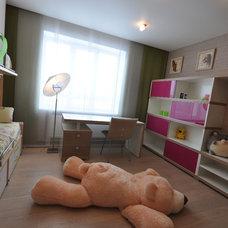 Modern Kids by Design interior DI_DESIGN