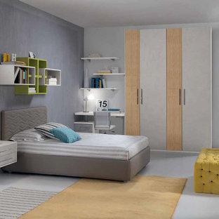 Modern Kids Bedroom Set WEB 76 by Spar, Italy | www.umodstyle.com
