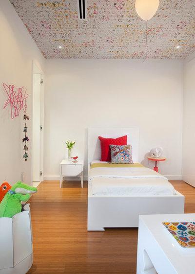 chestha.com | idee decke modern - Kinderzimmer Gestalten Kreative Decke