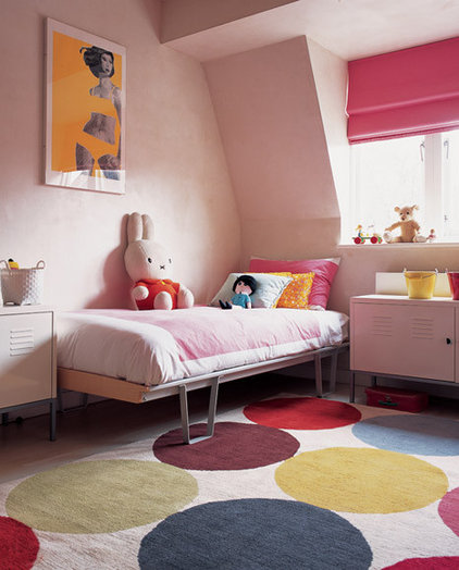 modern kids by The Rug Company