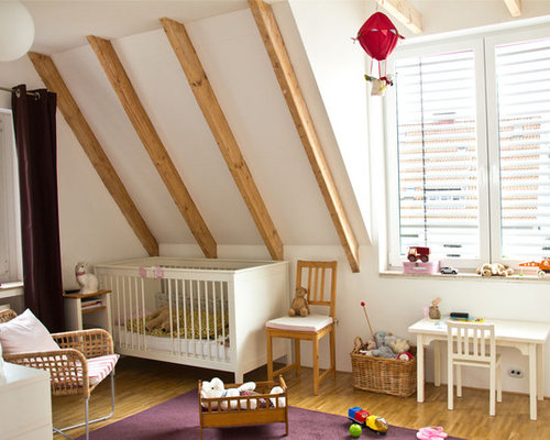 Inspiration For A Modern Gender Neutral Toddler Room Remodel In Other With  White Walls And