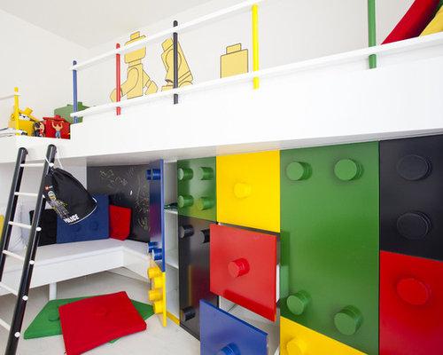Lego Playroom | Houzz