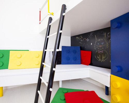 Lego Room Design Ideas Remodel Pictures Houzz. Lego Bedroom