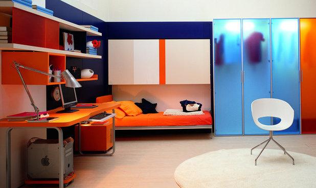 Modern Kids Modern kids room