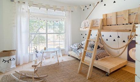 Les 10 chambres d'enfant les plus populaires en 2017