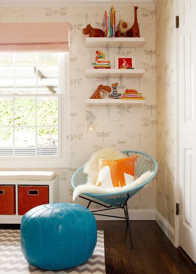 8 id es d co pour transformer une chambre d 39 enfant en zoo contemporain. Black Bedroom Furniture Sets. Home Design Ideas