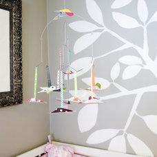 Eclectic Kids by Regan Baker Design