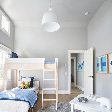 Modern Sconset Residence