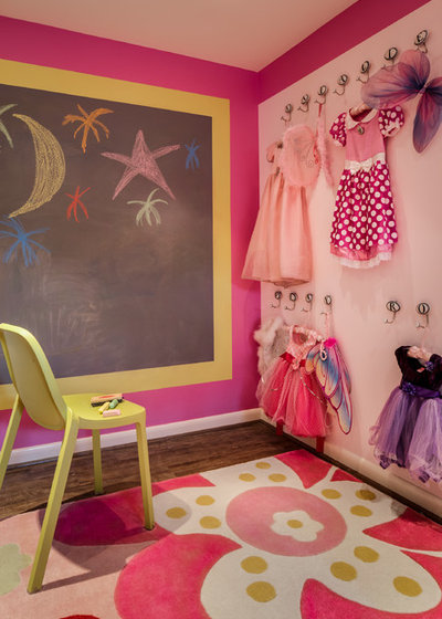 Contemporary Kids by A Houck Designs