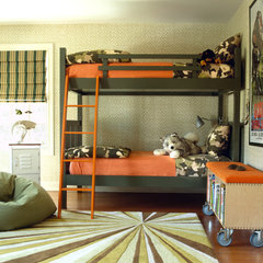 eclectic kids by Diane Paparo Associates