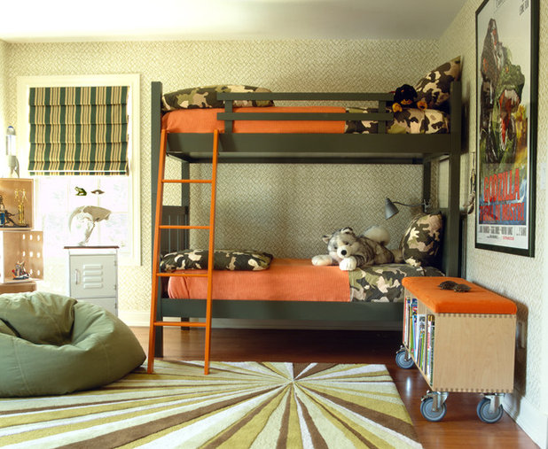 Awesome Eclectic Kids by Diane Paparo Associates