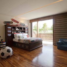 Traditional Kids by Eduarda Correa Arquitetura & Interiores