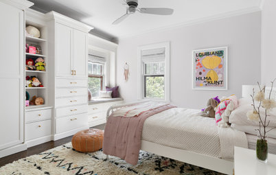 A Pro Organizer on What to Consider Before You Remodel
