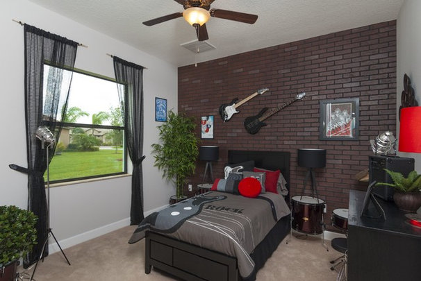 Transitional Kids by Stanley Homes Inc.