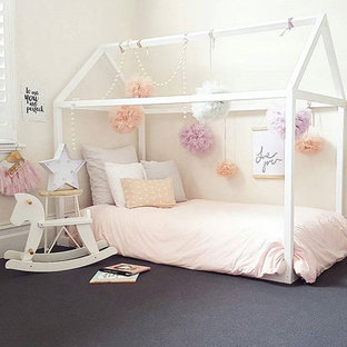 Montessori House Bed