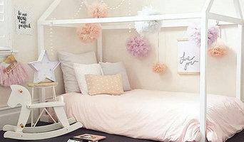 Montessori House Bed