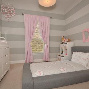 Montessori Nursery & Bathroom