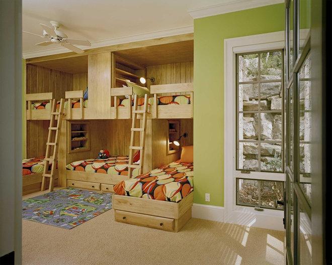 Rustic Kids by Cheryl Smith Associates
