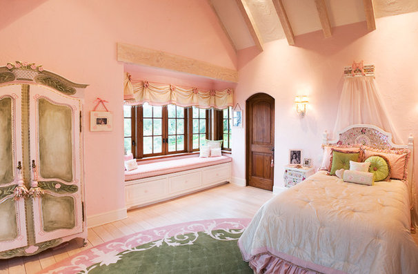 Traditional Kids by Rare Additions Interior Design, Inc.