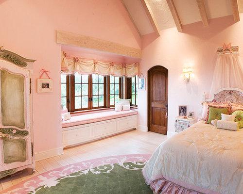 Pink Green | Houzz