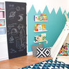 20 Creative and Colorful DIY Ideas for Kids' Spaces