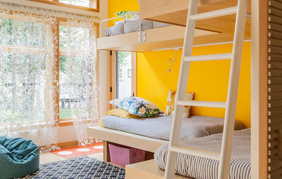 Dreaming in Color: 8 Eye-Opening Yellow Bedrooms