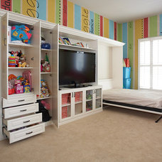 Traditional Kids by Tailored Living feat PremierGarage of Northern VA
