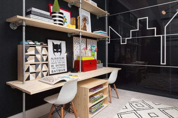 Contemporary Kids by Design Shop Interiors