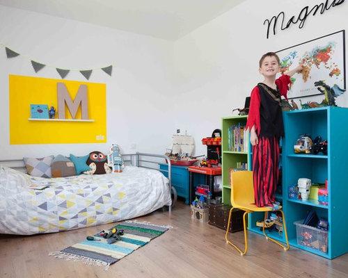 Chambre coucher moderne home design ideas pictures for Chambre a coucher moderne