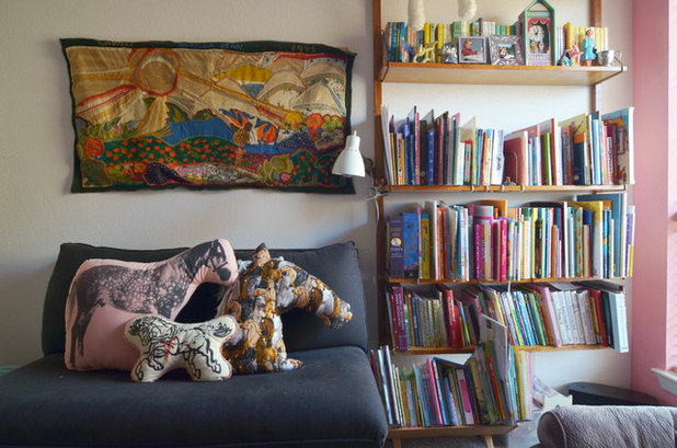 Eclectic Kids by Sarah Greenman