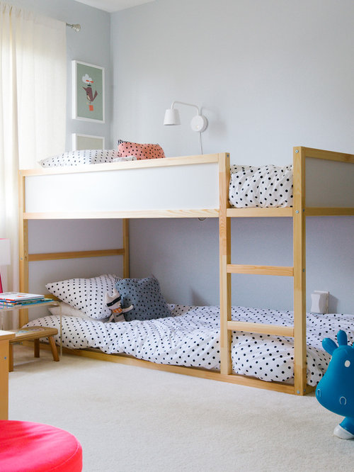 Low Bunk Houzz