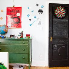 Eclectic Kids by Rikki Snyder