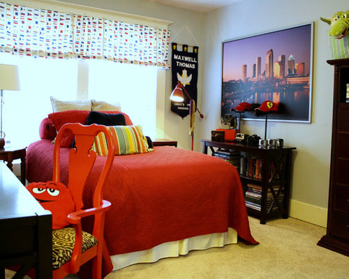 Teenage Boy Room Home Design Ideas Pictures Remodel And Decor