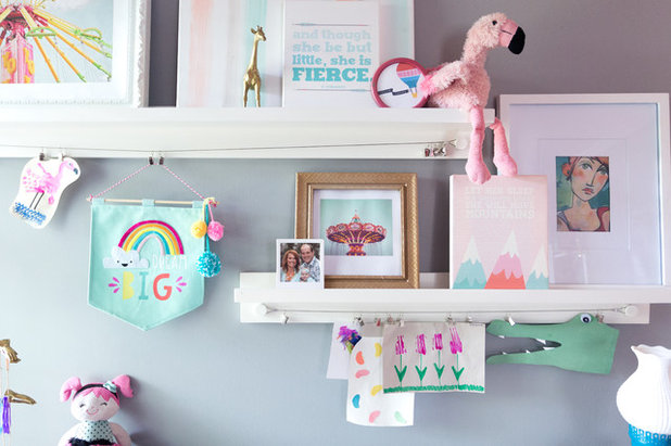 Eclectic Kids by Jessica Cain