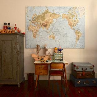 Eklektisches Kinderzimmer in Adelaide